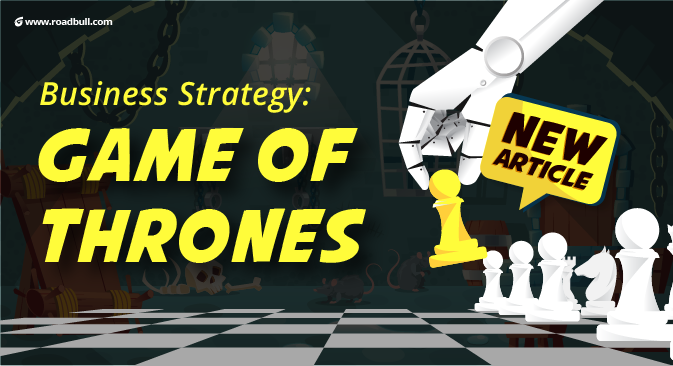 Business Strategy: Game of Thrones